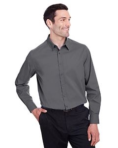 Mens Crownlux Performance� Stretch Shirt-