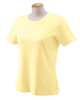 Ladies Stretch Jersey T-Shirt-