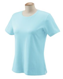 Ladies Stretch Jersey T-Shirt-