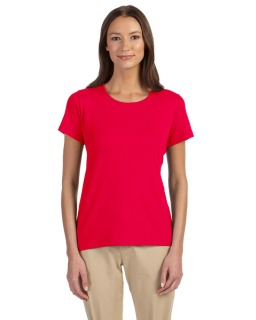 Ladies Perfect Fit™ Shell T-Shirt-