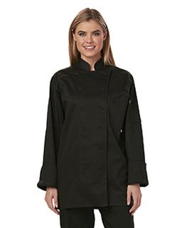 Laidies Executive Chef Coat-