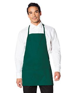 3-Pocket Bib Apron With Adjustable Neck-Dickies Chef