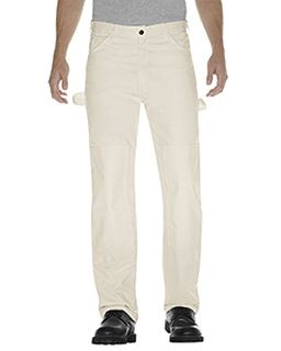 Unisex Painters Double Knee Utility Pant-