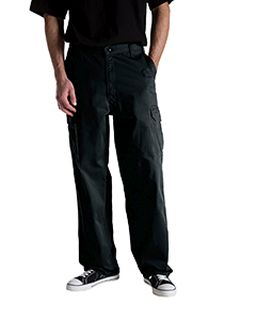 8.5 Oz. Loose Fit Cargo Work Pant-Dickies