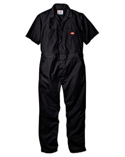 5 Oz. Short-Sleeve Coverall-