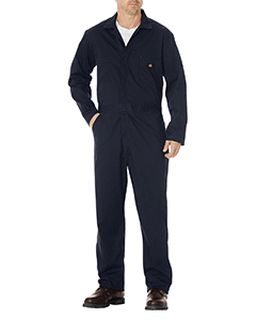 Mens Basic Coverall-