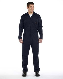 Mens 7.5 Oz. Coverall-Dickies