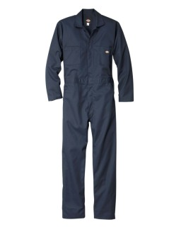 Mens 7.5 Oz. Coverall