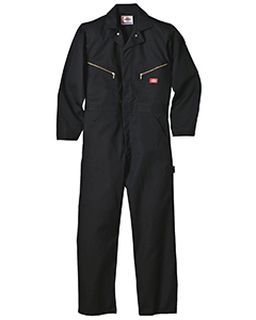 7.5 Oz. Deluxe Coverall - Blended-