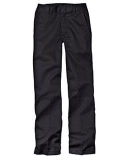 7.75 Oz. Boys Flat Front Pant-Dickies