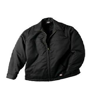 8.5 Oz. Hip Length Twill Jacket-