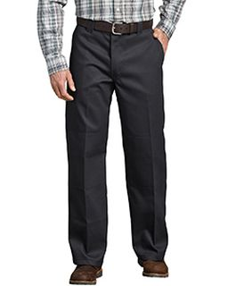 Mens Flex Loose Fit Double Knee Work Pant-