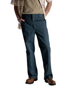 Mens Twill Work Pant-