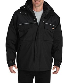 Mens Pro� Jasper Extreme Jacket-Dickies