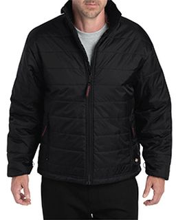 Mens Pro™ Glacier Extreme Puffer Jacket-Dickies