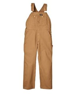 Mens Bib Overall-Dickies