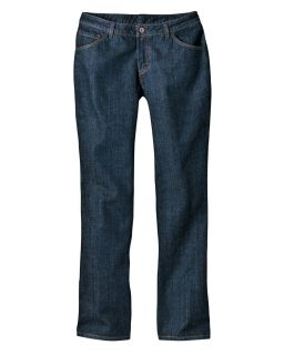 13 Oz. Womens Denim Five-Pocket Jean