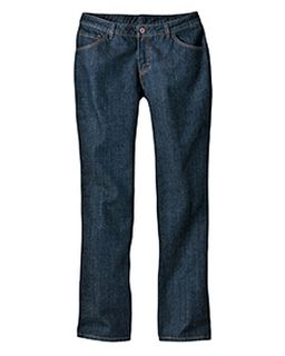 13 Oz. Womens Denim Five-Pocket Jean-