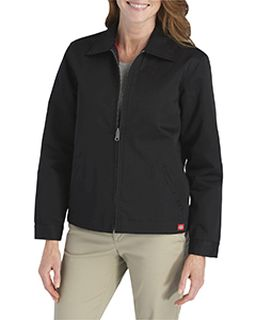 Ladies Eisenhower Jacket-Dickies