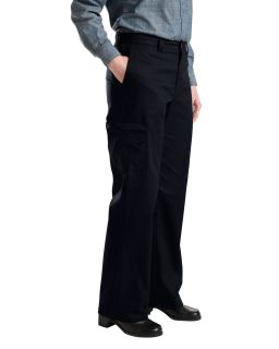 6.75 Oz. Womens Premium Cargo/Multi-Pocket Pant