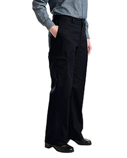 6.75 Oz. Womens Premium Cargo/Multi-Pocket Pant-Dickies