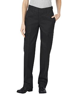 Ladies Flex Comfort Waist Emt Pant-