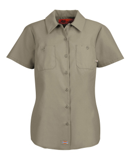 Ladies Industrial Shirt-Dickies