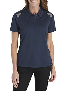 Ladies Performance Shop Polo-Dickies
