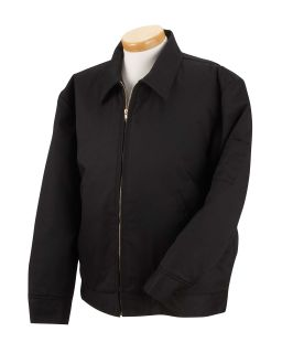 Mens 8 Oz. Lined Eisenhower Jacket-