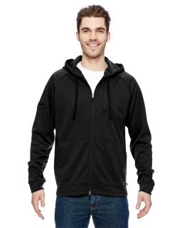 7.4 Oz. Tactical Full-Zip Fleece Jacket-Dickies