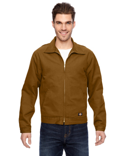 Mens 10 Oz. Industrial Duck Jacket-