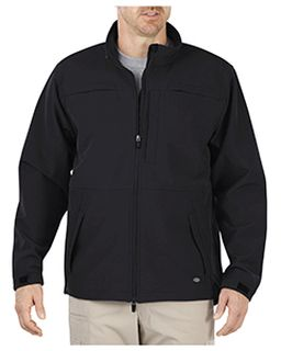 Unisex Tactical Soft Shell Jacket-