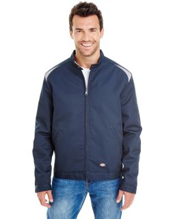 Mens 8 Oz. Performance Team Jacket