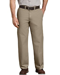 Mens Industrial Relaxed Fit Straight Leg Pant-Dickies