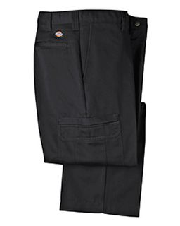 8.5 Oz. Industrial Cotton Cargo Pant-Dickies