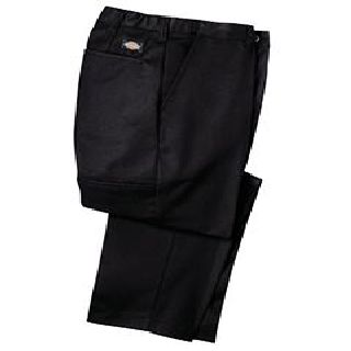 7.75 Oz. Premium Industrial Flat Front Comfort Waist Pant