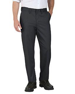 7.75 Oz. Premium Industrial Flat Front Comfort Waist Pant-Dickies