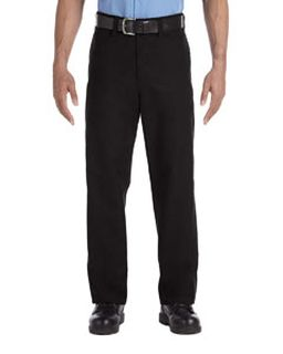 Mens 7.75 Oz. Industrial Flat Front Pant-Dickies