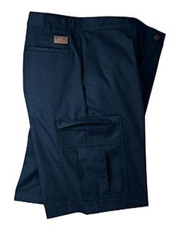 Mens 7.75 Oz. Premium Industrial Cargo Short-