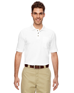 Mens 6 Oz. Industrial Performance Polo