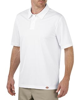 Unisex Industrial Performance Polo Without Pocket-