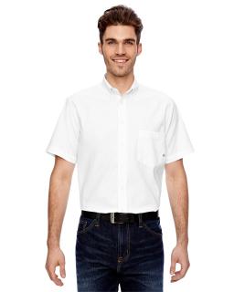 Mens 4.25 Oz. Performance Comfort Stretch Shirt-Dickies