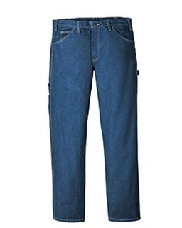14 Oz. Industrial Carpenter Jean-Dickies