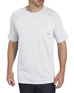 Mens 5.5 Oz. Temp-Iq Performance T-Shirt