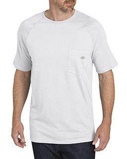 Mens Tall 5.5 Oz. Temp-Iq Performance T-Shirt-Dickies