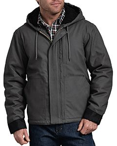 Mens Flex Sanded Duck Mobility Jacket-