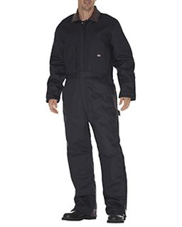 Unisex Duck Insulated Coverall-