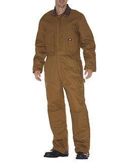 Unisex Duck Insulated Coverall-Dickies