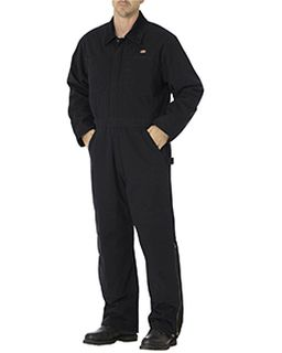 Unisex Sanded Duck Insulated Coverall-