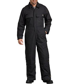Mens Flex Sanded Duck Coverall-Dickies